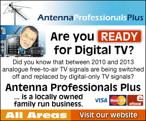 Antenna Professionals Plus