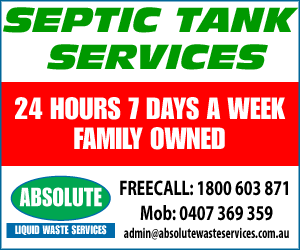 Absolute Liquid Waste Services