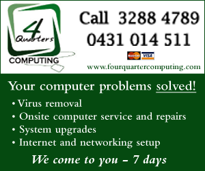 Four Quarters Computing
