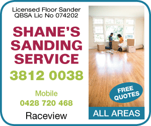 Shane&#39;s Sanding Service