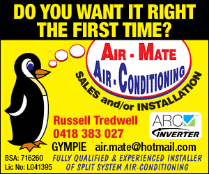 Air Mate Air Conditioning