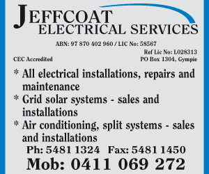 Jeffcoat Electrical Services