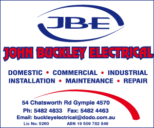 John Buckley Electrical