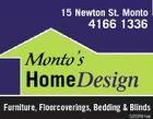15 Newton St. Monto 4166 1336 Monto's HomeDesign Furniture, Floorcoverings, Bedding & Blinds 5253561aa