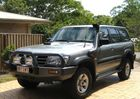 2003, 3lt, diesel/gas, manual, full service history, dual batteries,  RWC, VGC. $15,900. Ph: 0417 724 007