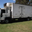 VOLVO FL 250 6.5 fridge van recently serviced, air con, cruise control, sleeper cab, rebuilt motor, 8 speed VF gearbox, rear air bag susp, good tyres, vgc throughout. Phone 46962731 or 0412861650