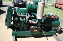 Gen Set 72 kva, Powerlite. Ford turbo diesel, ideal stand by unit. Phone 46962731 or 0412861650