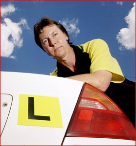 L-Plate Test Reforms