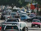 AUSTRALIANS are spending an average of 94 hours in traffic each year, a new report suggests.