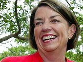 PREMIER Anna Bligh has thanked Queenslanders for a state election that has delivered Labor a fifth straight win.