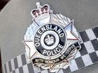 A POLICE officer has been charged following an incident at Booval.