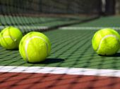 REGIONAL tennis players and fans have plenty to get excited about with a series of major events coming up in Ipswich.