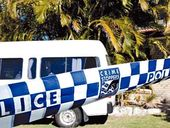 TARA Shire State College was locked down after a year nine girl stabbed another year nine girl in the head with a knife.