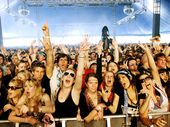 THE line-up for the 2010 Splendour in the Grass festival has been released, with mega bands The Strokes, Pixies and Ben Harper all set to grace the stage.
