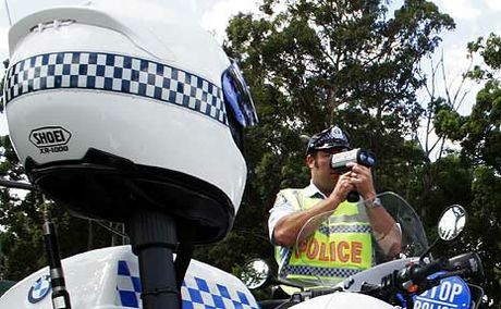 A report supports claims there are not enough police to combat crime in regional areas.