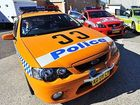 DOUBLE demerit points apply from today until New Year's Day during the annual police Christmas blitz Operation Safe Arrival.