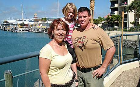 Bay biggest loser starts boot camp fraser coast chronicle