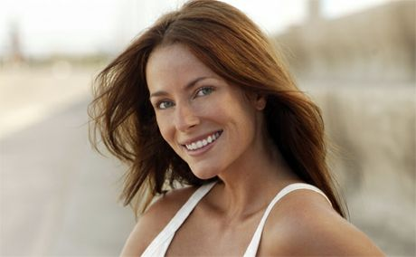 Esther Anderson has been nominated for a Gold Logie for her performance on Home and Away.