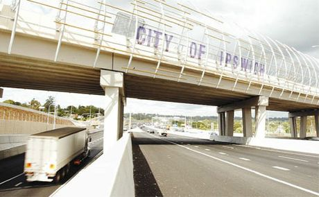 The 80km route, which covers the Ipswich Motorway, is touted to carry 1.5 million tonnes of coal.