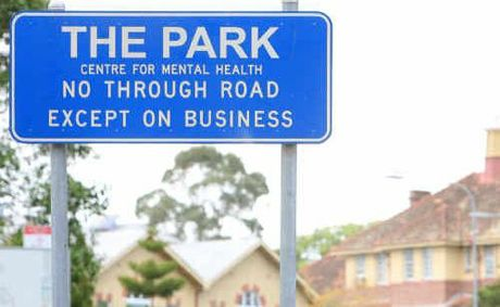 Job cuts at Park Centre for Mental Health will not be reversed.