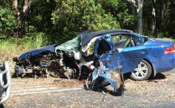 Fatal Car Accident Belmont Nsw