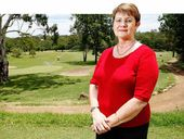 Brisbane City Council Pullenvale Ward Councillor Margaret de Wit says she is receiving manycomplaints about the golf course development which is still to be approved.