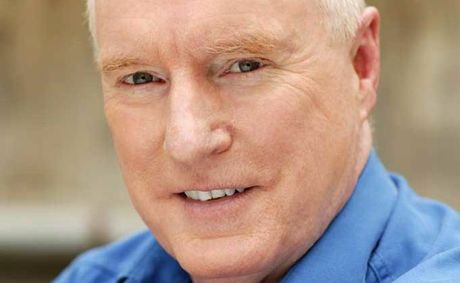 Home and Away's Ray Meagher