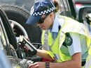 POLICE want people to be safe on the roads this long weekend because they do not want to deliver any death messages at Easter.
