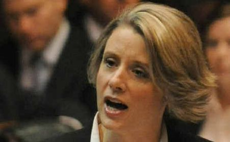 Former NSW Premier Kristina Keneally