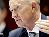 "RBA Governor Stevens has reaffirmed his ongoing - that we are in for a ""period of stability in the cash rate""."