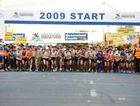 The Gold Coast Airport Marathon will be held next from 3-4 July 2010.