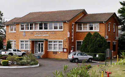 Riverview Gardens Nursing Home Where An Elderly Woman S Death Is