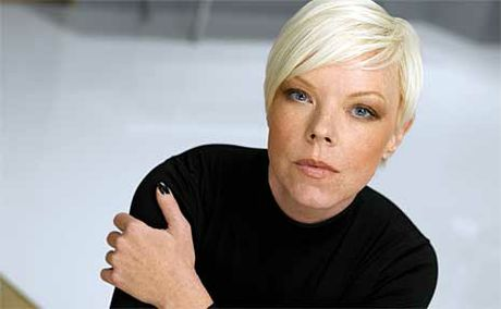 Australian native Tabatha Coffey (who appeared on Shear Genius) stars in this spin-off on Bravo called 'Tabatha's Salon Takeover'.