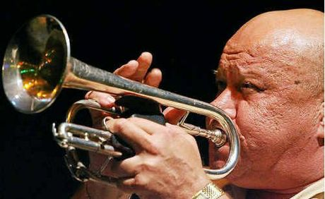 Hear the amazing stories of legenday Warren Vache and his career in jazz.
