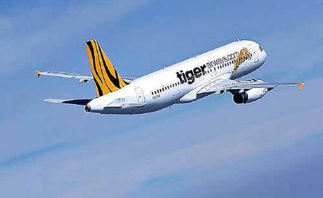 Tiger Airways Australia is selling seats between the Gold Coast and Melbourne for as low as $49.95.