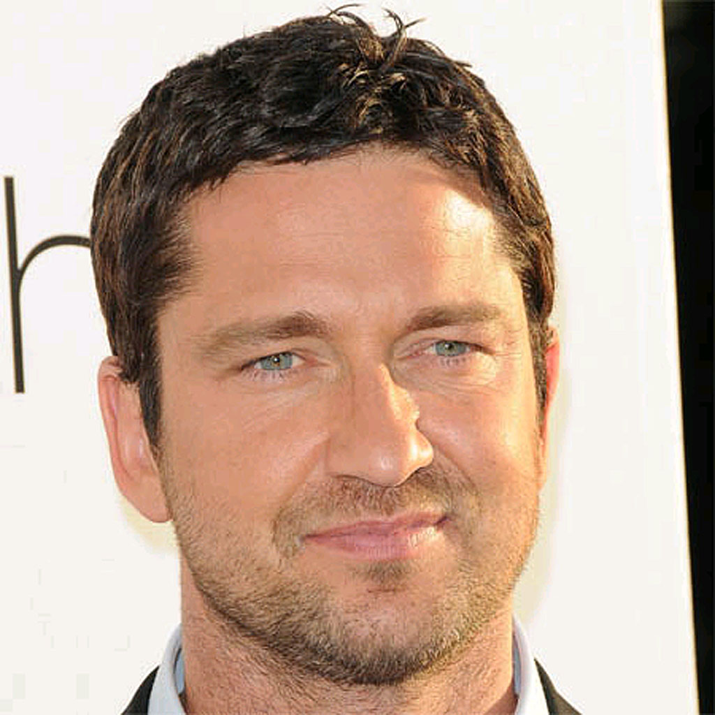 Haunted Places In Rockhampton Qld: Gerard Butler Haunted By His Dark Past