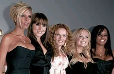 The Spice Girls are rumoured to be reuniting to perform at the Olympic Games closing ceremony.