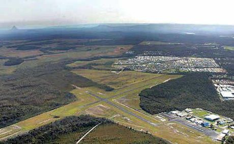 The Caloundra South development.