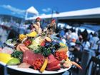 HOPES for return of the Gladstone Seafood Festival after a two-year absence have been dashed yet again, despite calls to help the battling industry.