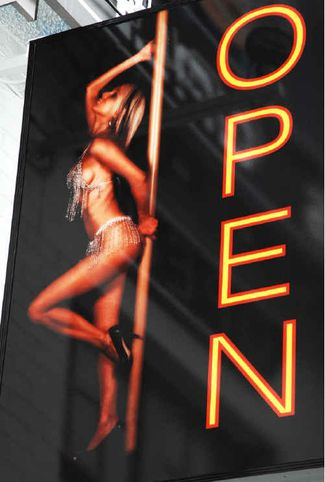 Almost 3000 objections have been lodged against a proposed strip club in ...