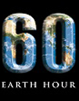 Earth Hour. Picture/supplied