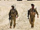 AN AUSTRALIAN Special Forces soldier has been killed in Afghanistan while on his seventh tour of the strife-torn country.