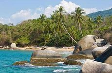 Tayrona National Natural Park, Colombia
