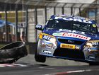 Nissan will soon join the battle for the V8 supercar championship.