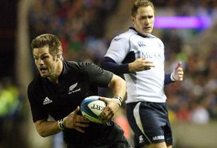 Richie McCaw - the greatest AB ever?
