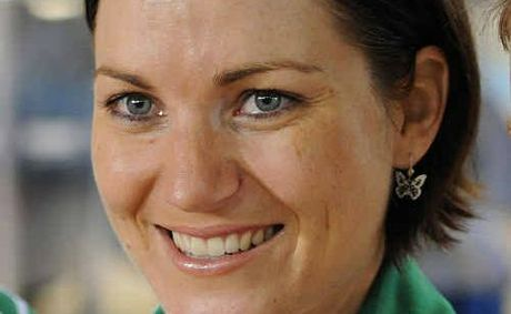 Anna Meares is set to be one of the 1000 riders at this year's Thiess River to Reef charity ride.