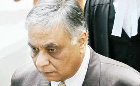The High Court appeal of Jayant Patel will be heard in June.