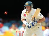 VETERAN batsman Mike Hussey says patience and discipline will be the keys to Australia&#39;s batsmen surviving against South Africa&#39;s three-pronged pace attack.