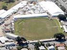 THE transformation of the Mackay showgrounds into a multi-purpose venue will include an indoor arena large enough to hold a rodeo.