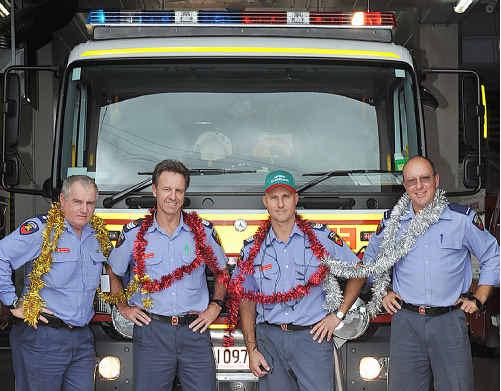 Christmas In Australia 2010
